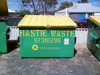 Recycling for Business Bunbury, Donnybrook, Collie, Bridgetown