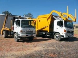Waster and Rubbish Removal Bunbury