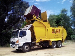 Commercial Waste Removal Bunbury