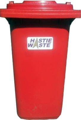 South west Wheelie Bin Service - Perfect for Event Rubbish